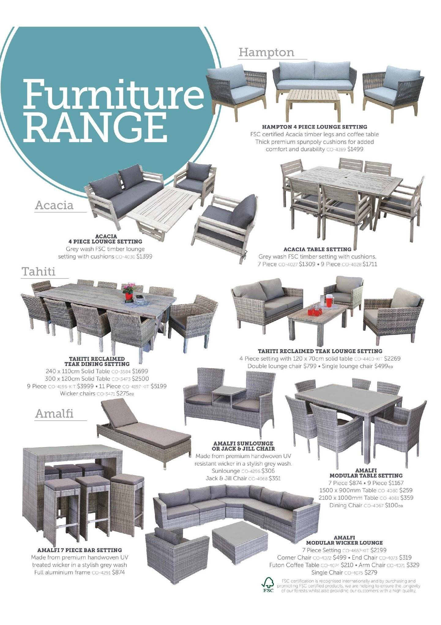 Stratco catalogue and weekly specials 7 10 2018 - 30 6 2019 | Au