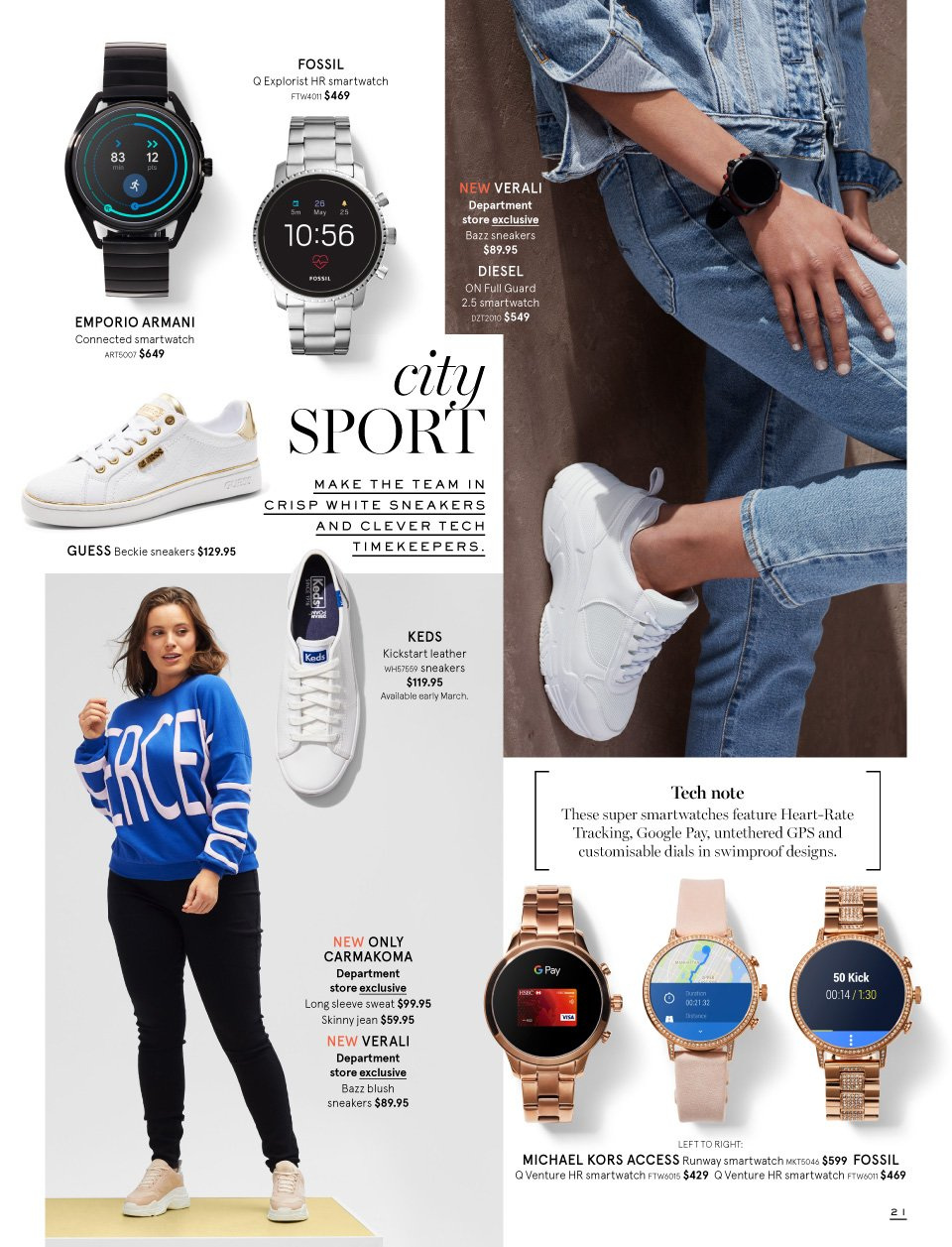 Myer Catalogue And Weekly Specials 26 2 2019 17 3 2019 Au