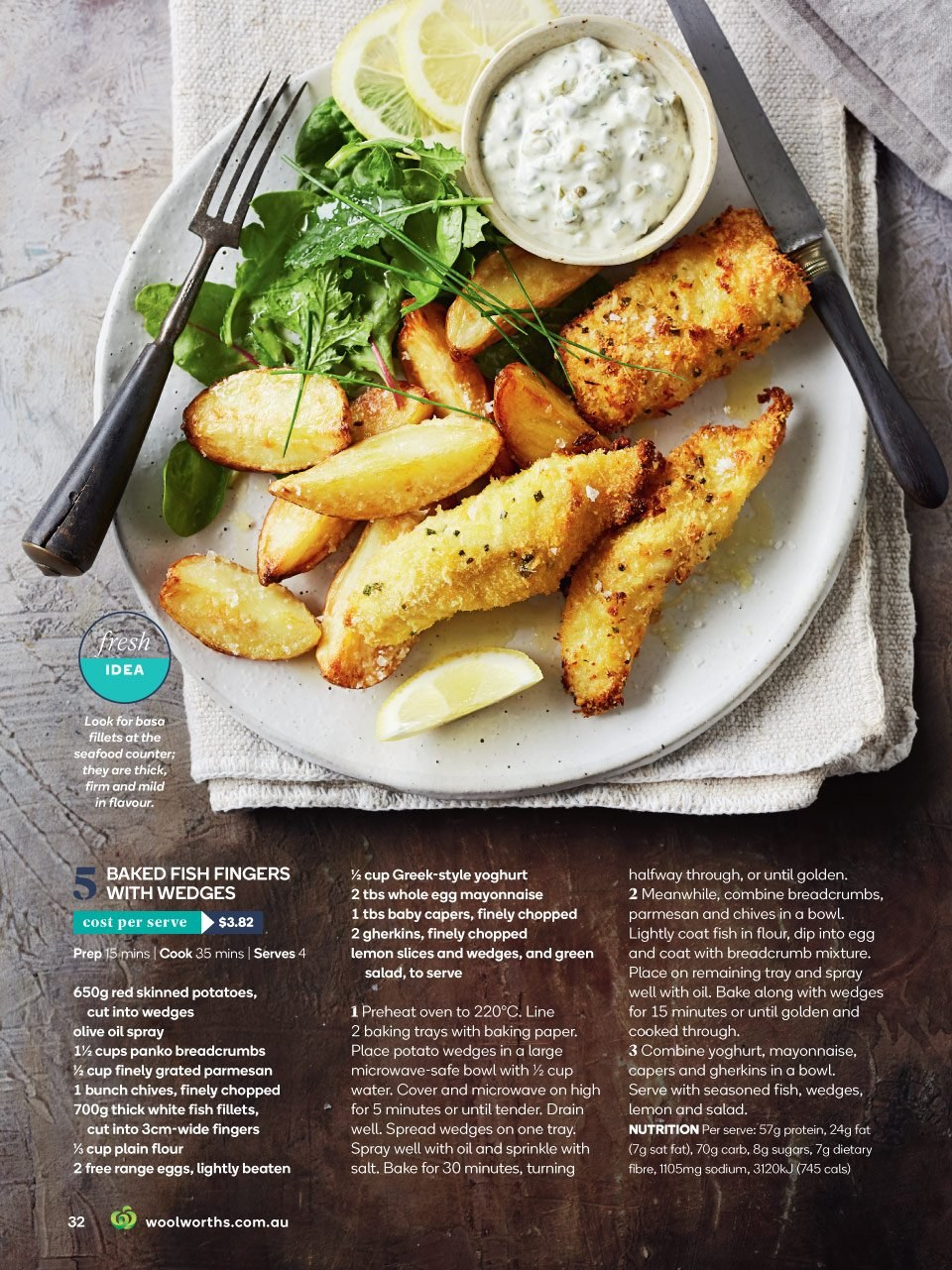 Woolworths Catalogue 1 3 2019 31 3 2019 Page 31 Au Catalogues