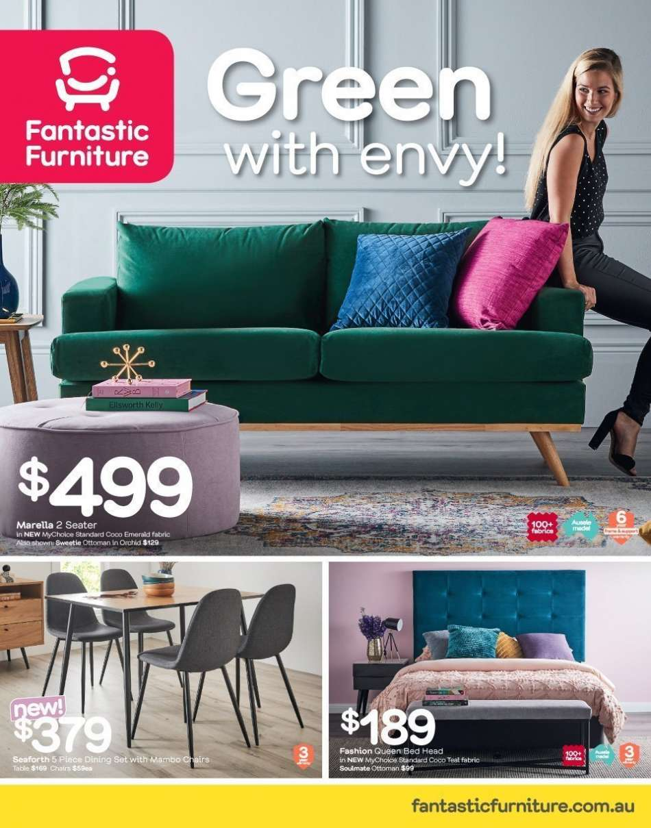 Fantastic Furniture Catalogue And Weekly Specials 25 3 2019