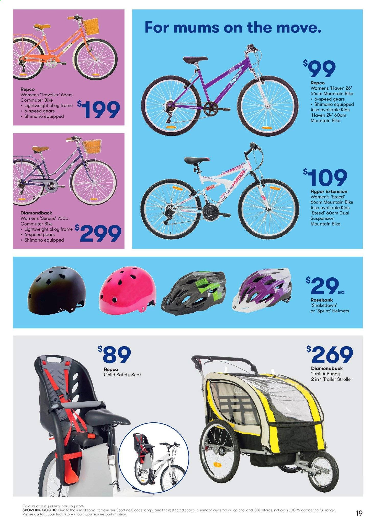 BIG W catalogue and weekly specials 2 5 2019 - 15 5 2019