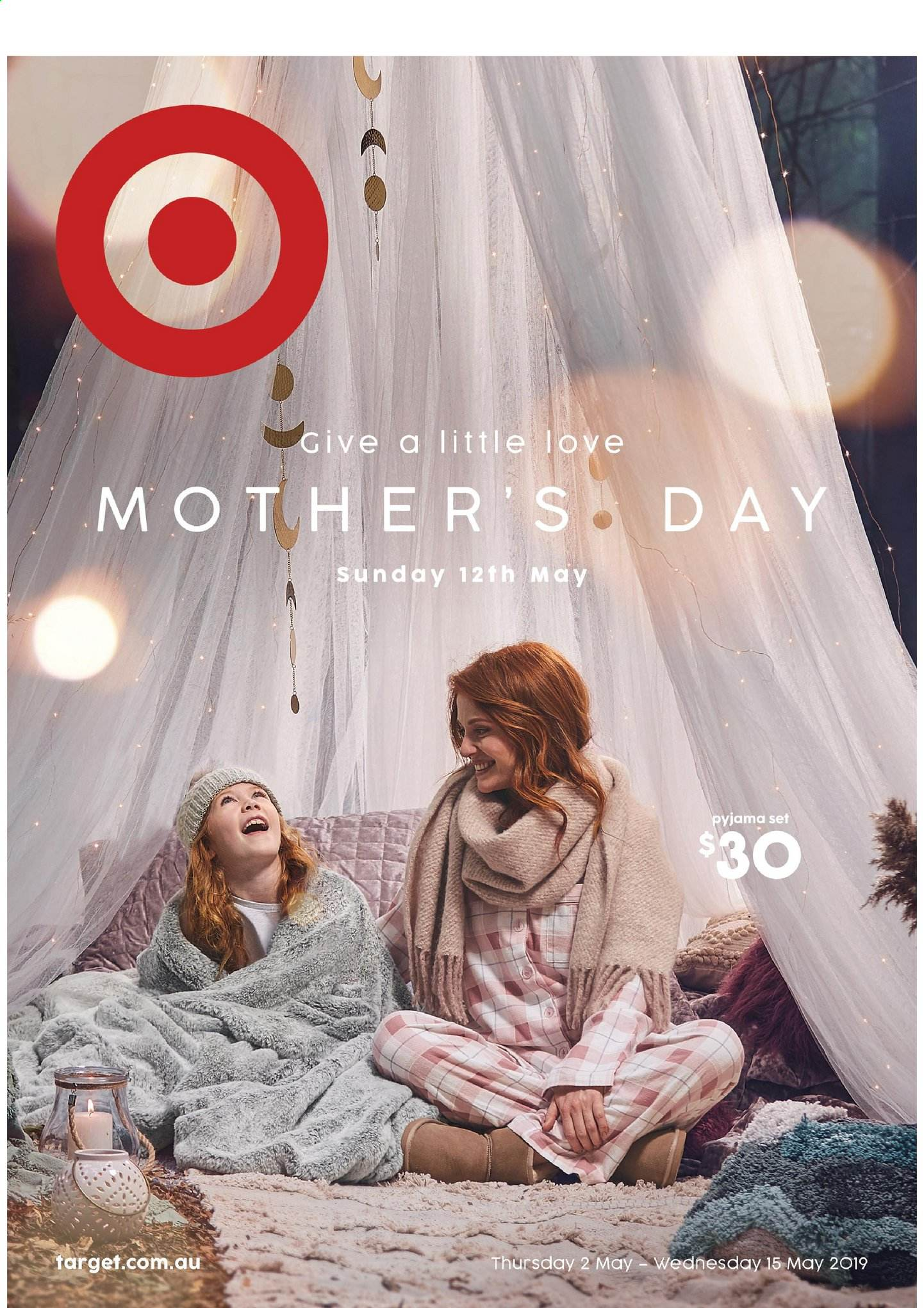 Target catalogue and weekly specials 2 5 2019 - 15 5 2019