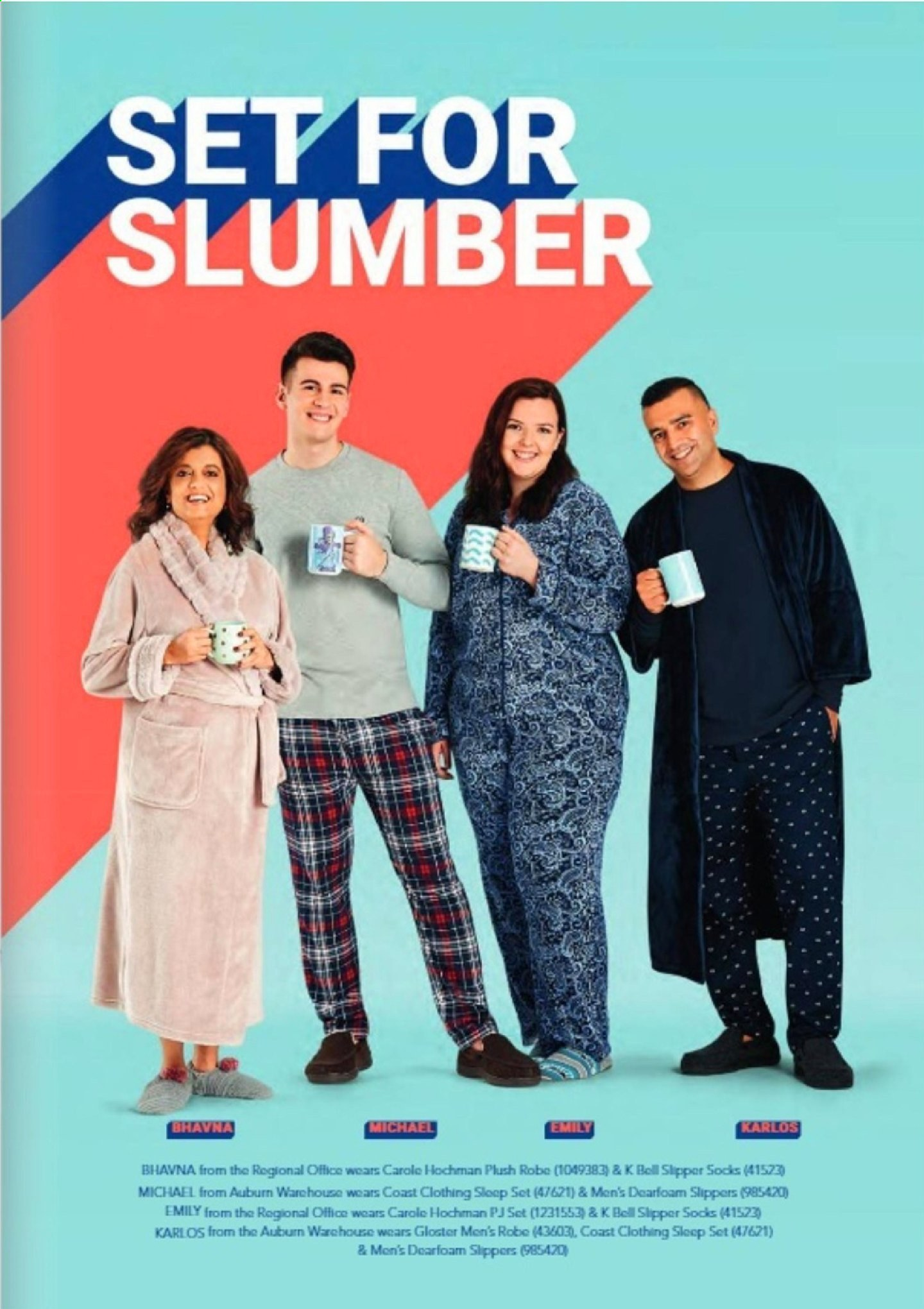 245d5417274006 Costco Catalogue - Sales products - robe, slipper, slippers, socks. Page 5