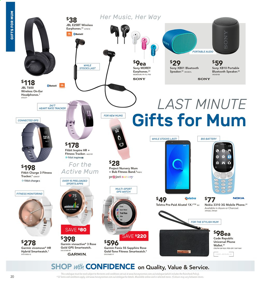 Harvey Norman Catalogue And Weekly Specials 3 5 2019 19 5 2019