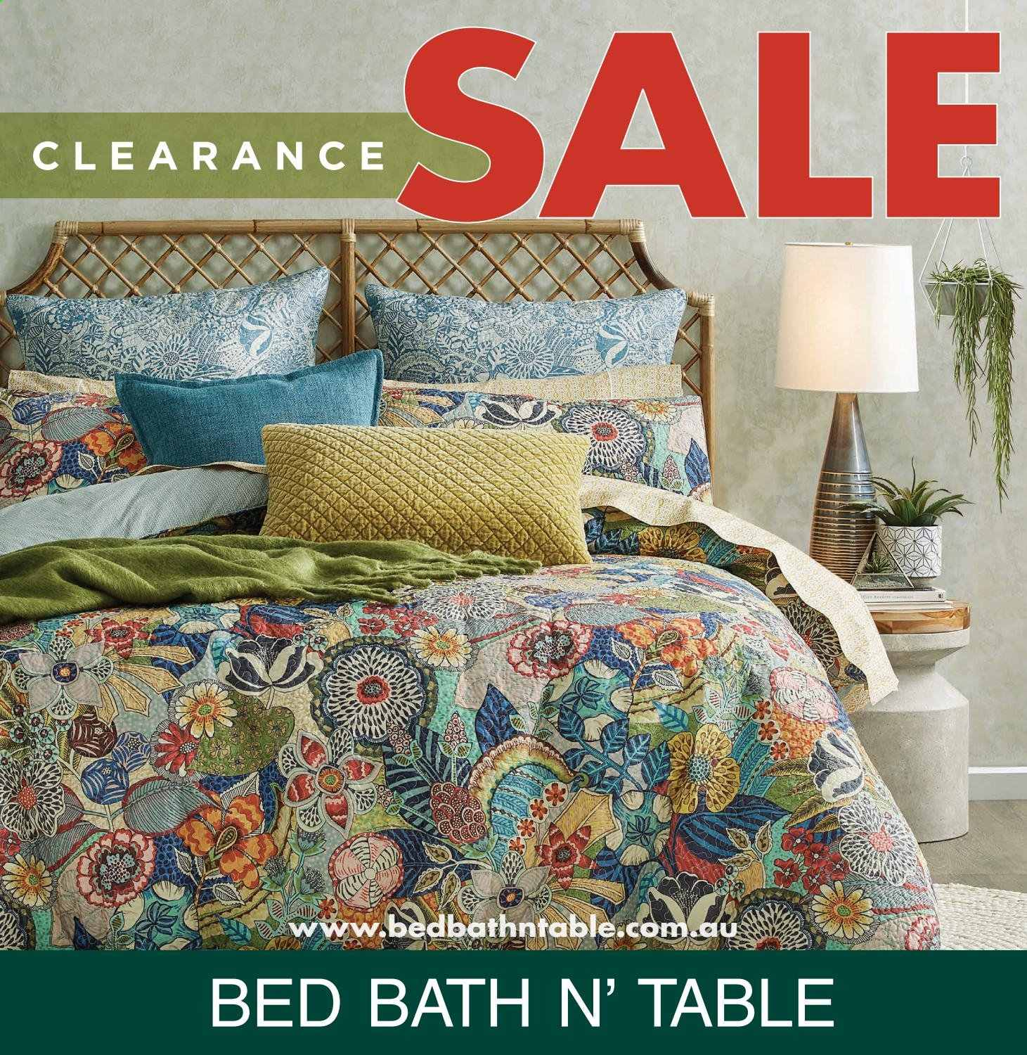 Amazing Bed Bath N Table Catalogue And Weekly Specials 23 5 2019 Home Interior And Landscaping Ponolsignezvosmurscom