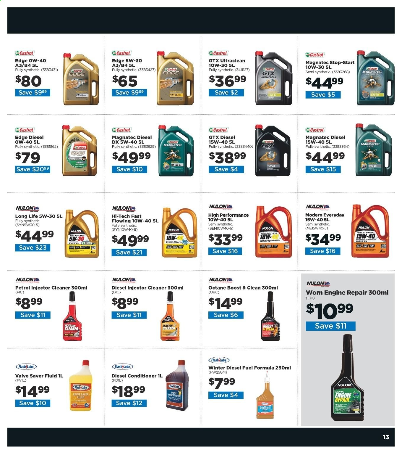 Repco catalogue and weekly specials 23 5 2019 - 2 6 2019 | Au