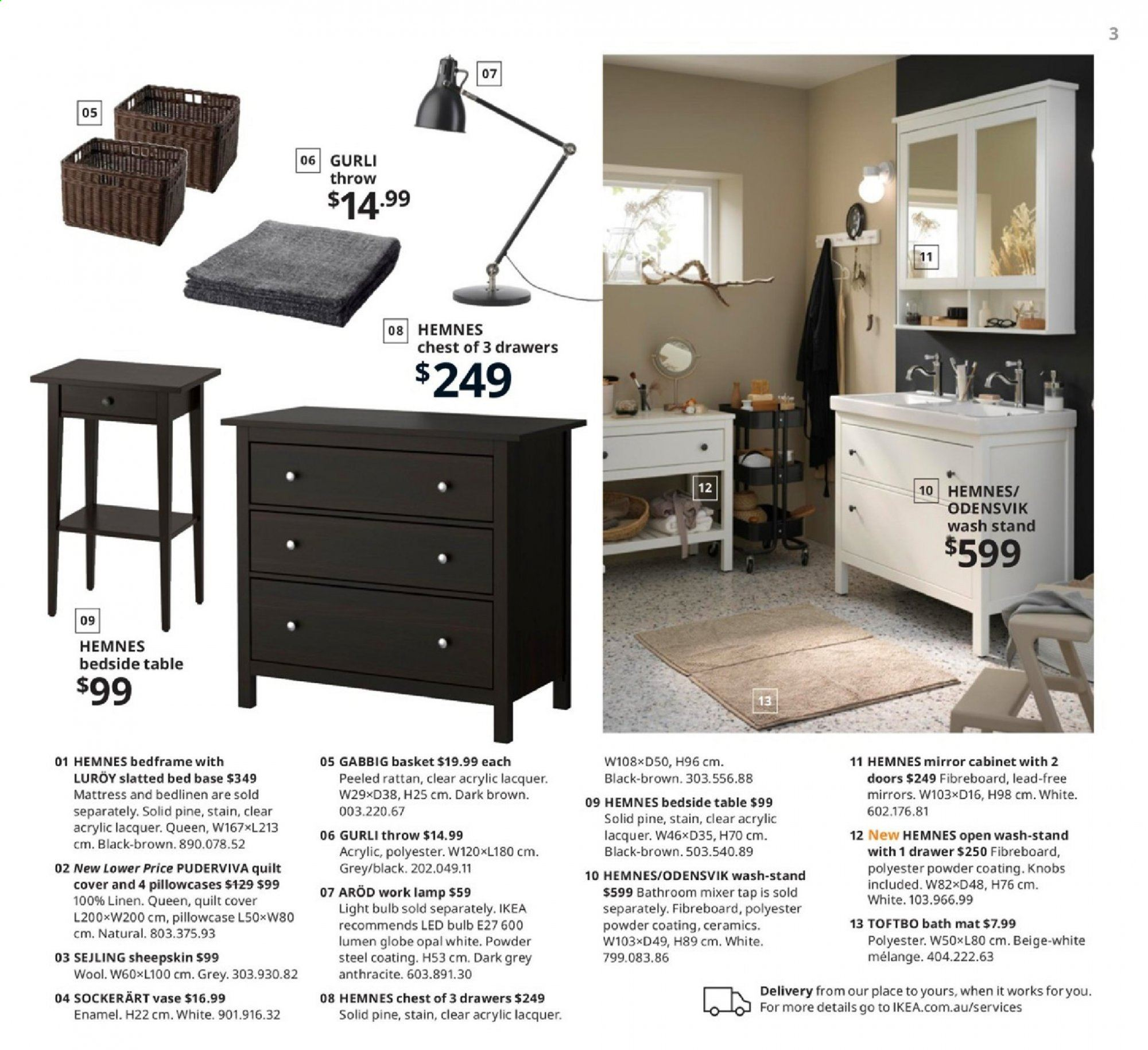 Ikea Catalogue And Weekly Specials Page 3 Au Catalogues