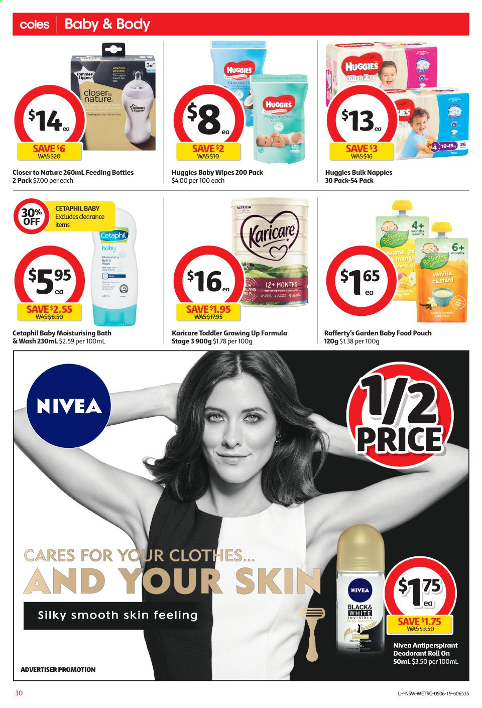 Coles catalogue and weekly specials 5 6 2019 - 11 6 2019