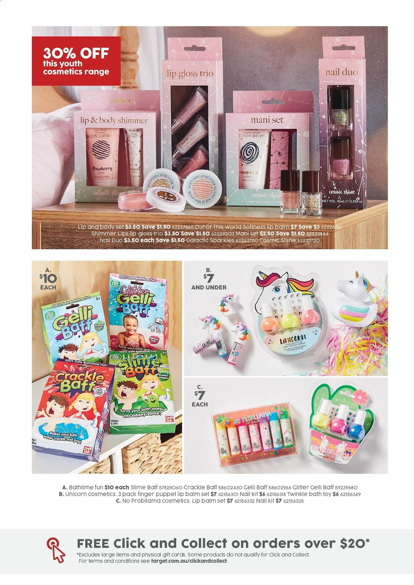 Target catalogue and weekly specials 6 6 2019 - 19 6 2019