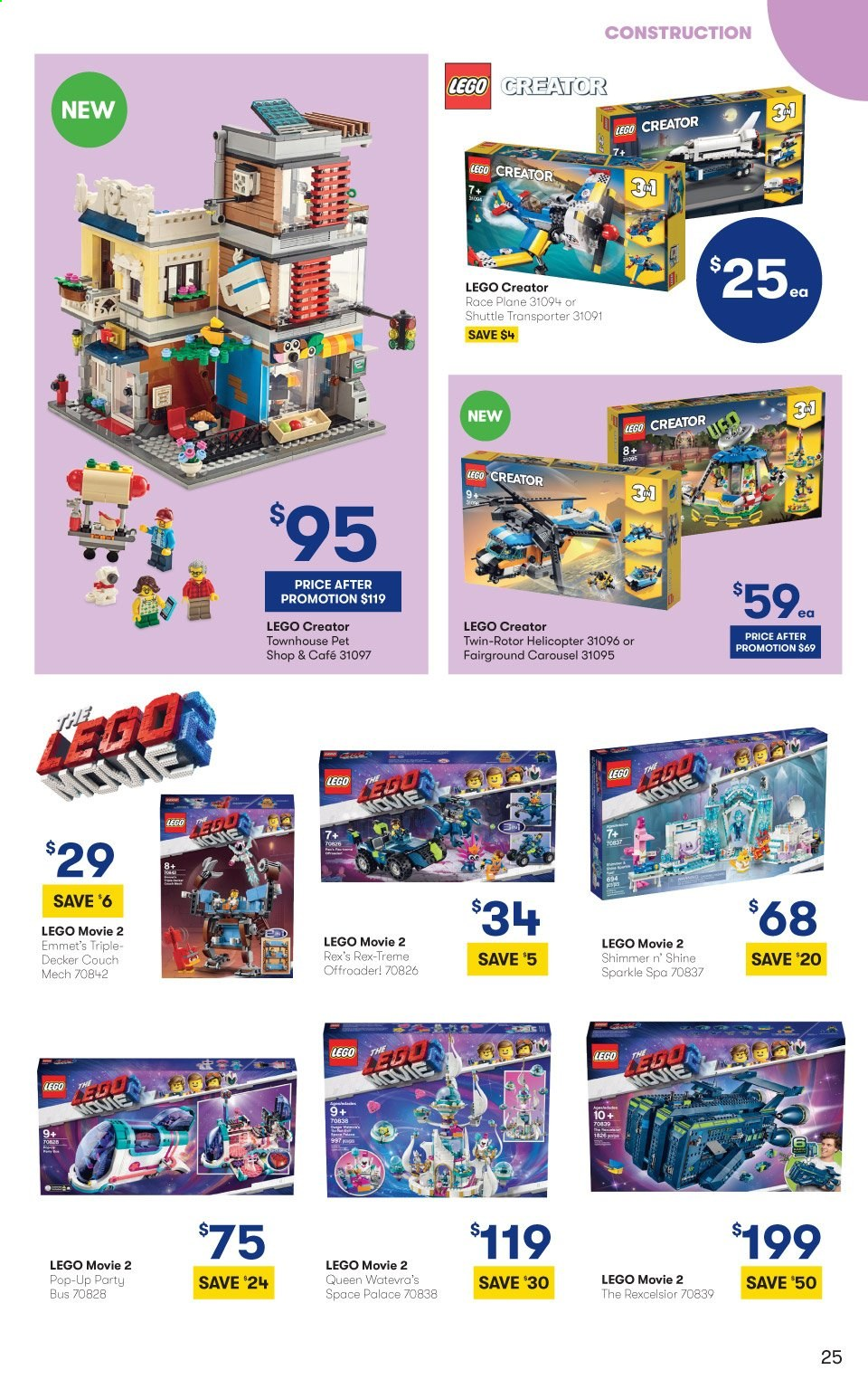 BIG W catalogue and weekly specials 20 6 2019 - 10 7 2019