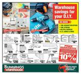 Bunnings Warehouse catalogue and weekly specials 1 6 2019 - 30 6