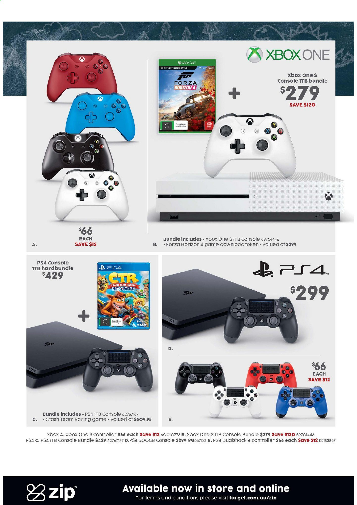 Target catalogue and weekly specials 27 6 2019 - 17 7 2019 | Au