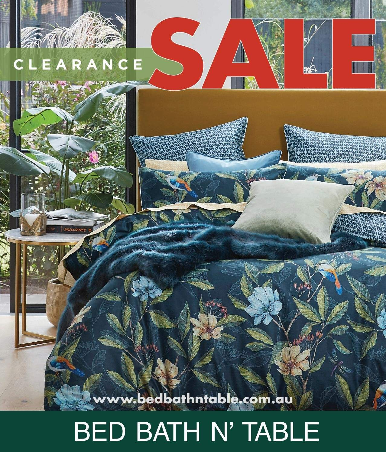 Pleasant Bed Bath N Table Catalogue And Weekly Specials 21 6 2019 Home Interior And Landscaping Ponolsignezvosmurscom