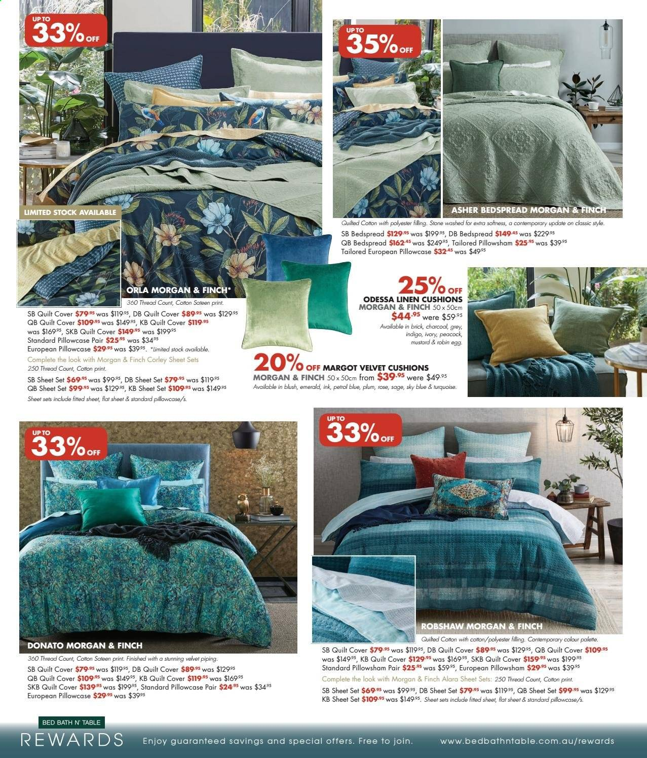 Awesome Bed Bath N Table Catalogue And Weekly Specials 21 6 2019 Home Interior And Landscaping Ponolsignezvosmurscom