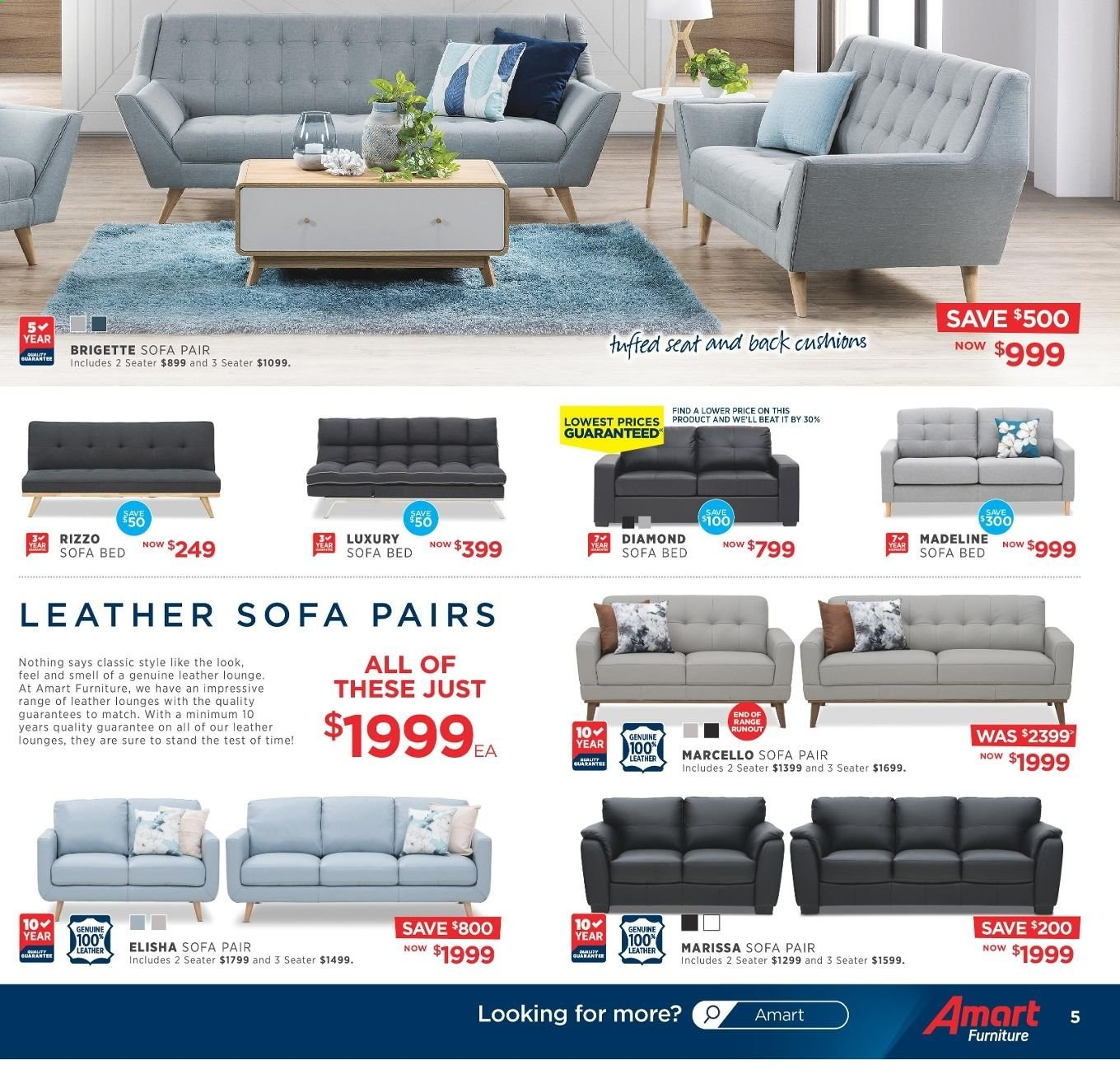 Brilliant Amart Furniture Catalogue And Weekly Specials 1 7 2019 Ibusinesslaw Wood Chair Design Ideas Ibusinesslaworg
