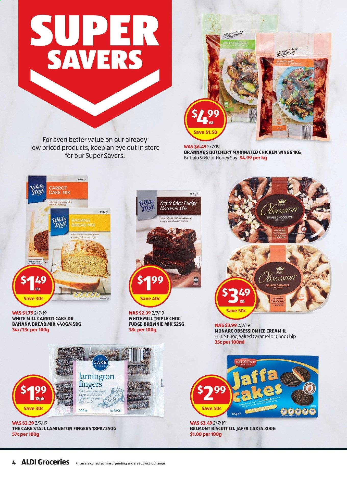 Aldi Catalogue 10 7 2019 16 7 2019 Page 18 Au Catalogues