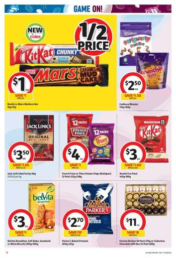 Jerky Prices And Sales Au Catalogues