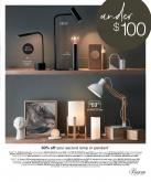 Air Purifier Beacon Lighting Specials Deals And