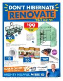 Mitre 10 catalogue and weekly specials 17 7 2019 - 28 7 2019