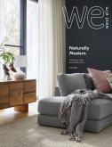 West Elm Catalogue.
