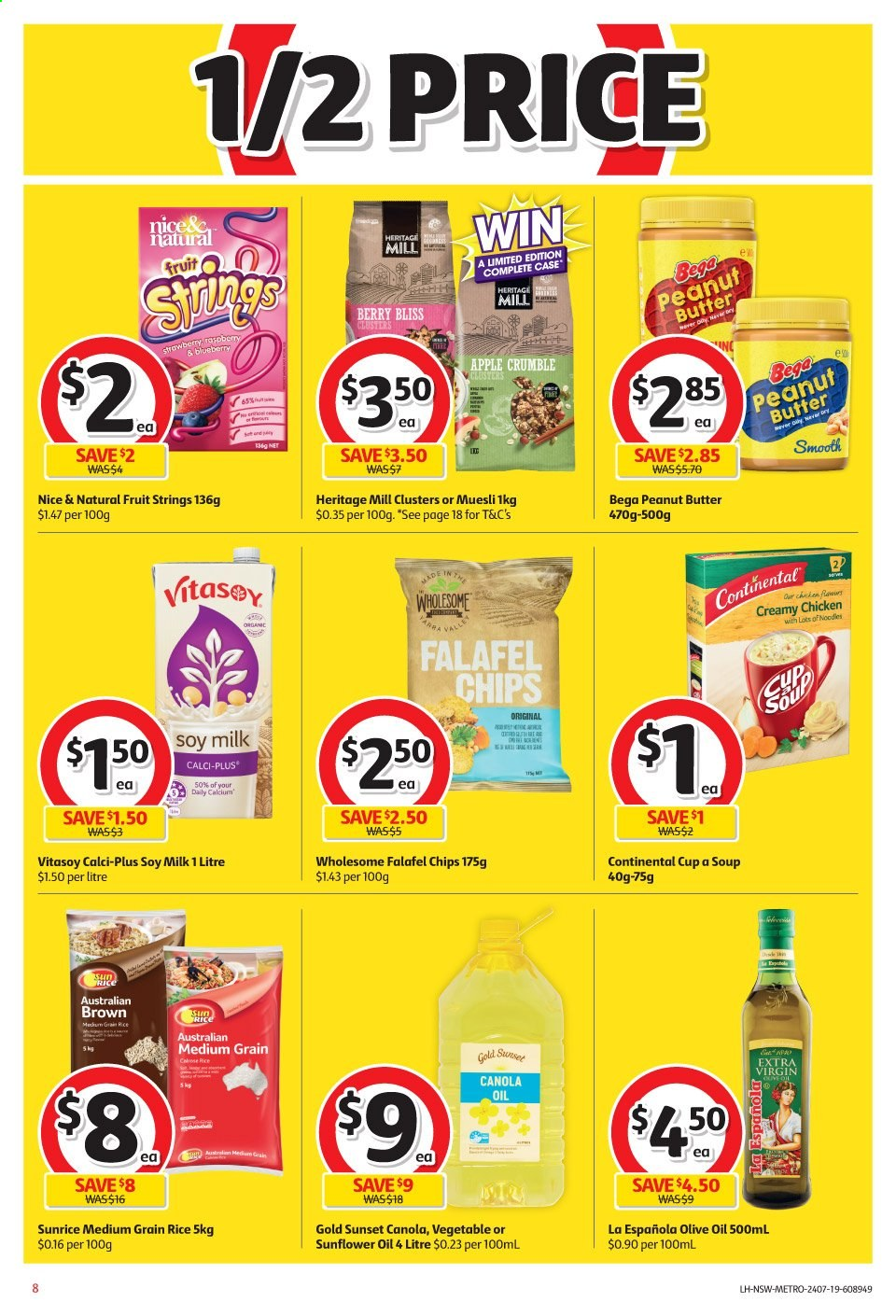 Coles catalogue and weekly specials 24 7 2019 - 30 7 2019