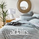 Adairs Catalogue.