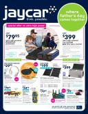 Jaycar Electronics Catalogue - 14.8.2019 - 1.9.2019.