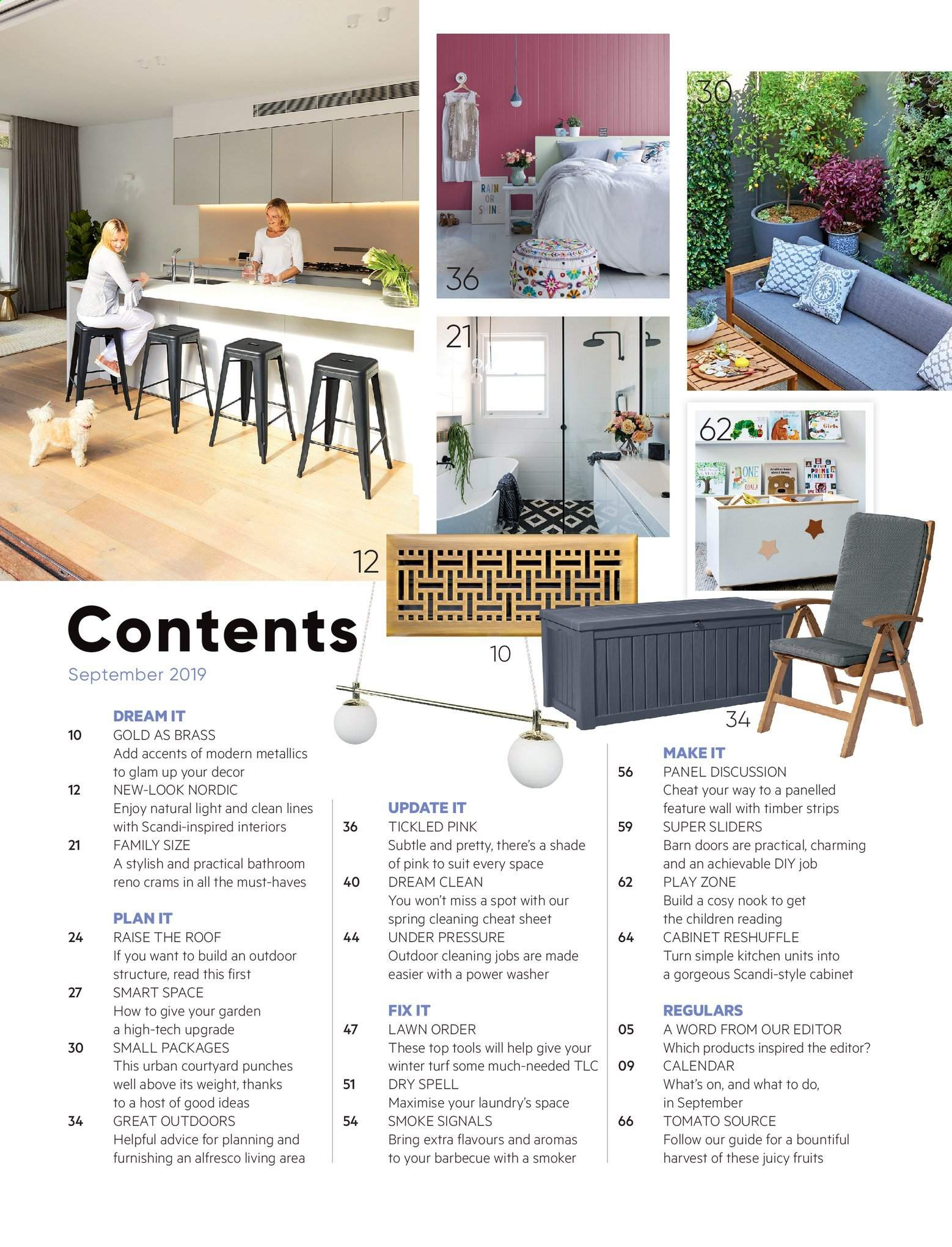 Bunnings Warehouse catalogue and weekly specials 1 9 2019