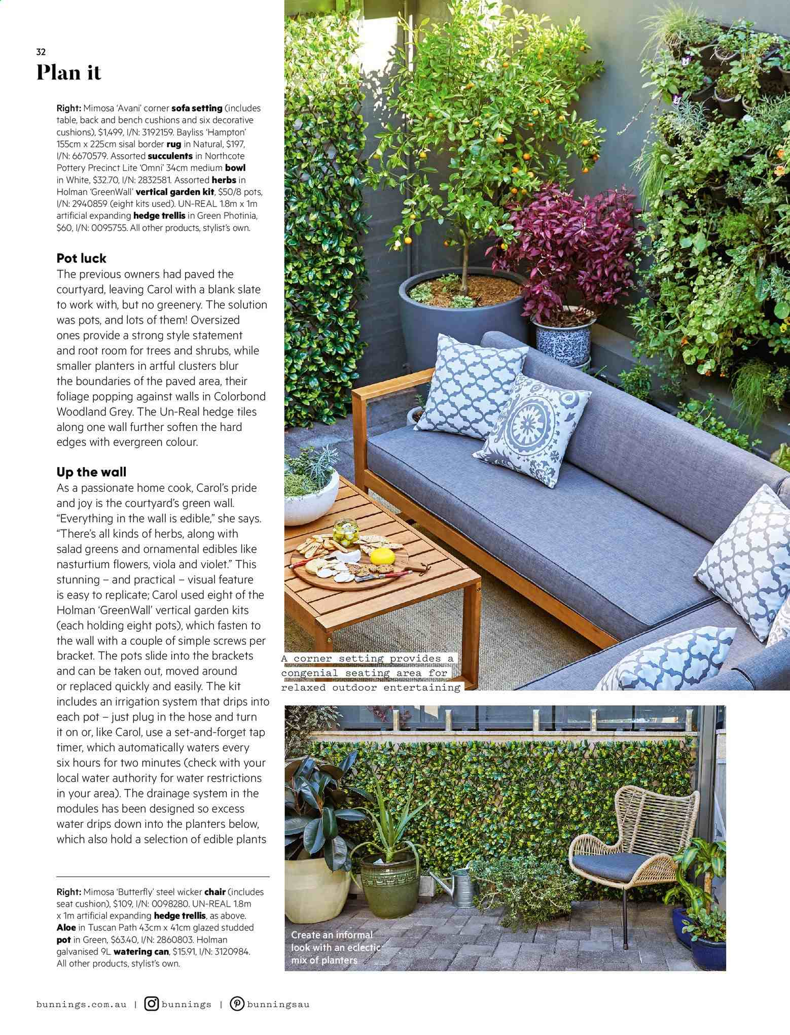 Remarkable Bunnings Warehouse Catalogue And Weekly Specials 1 9 2019 Gmtry Best Dining Table And Chair Ideas Images Gmtryco