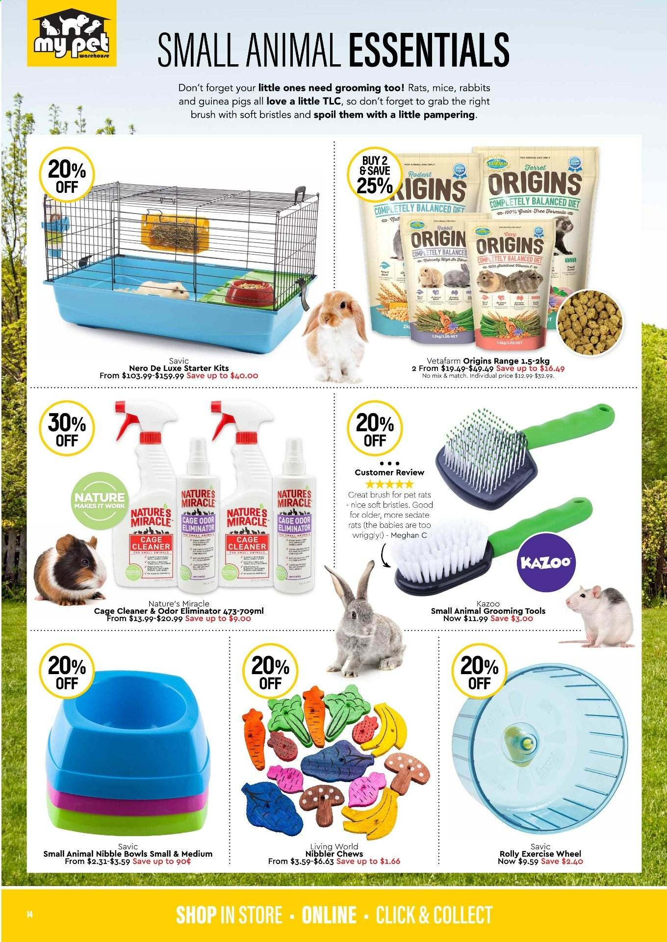 My Pet Warehouse catalogue and weekly specials 1 9 2019