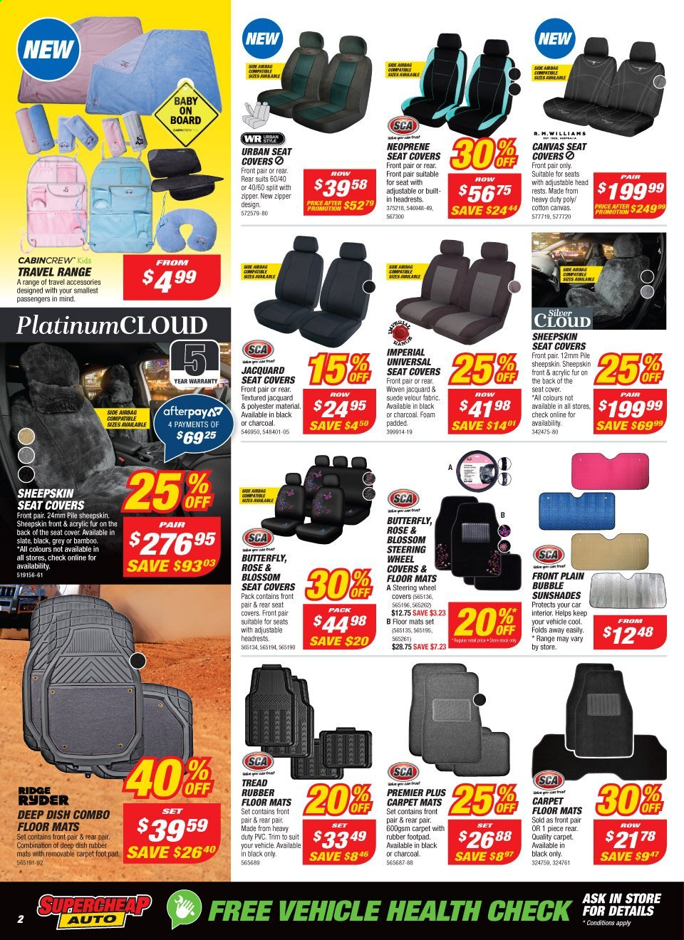 Tremendous Supercheap Auto Catalogue And Weekly Specials 11 9 2019 Pdpeps Interior Chair Design Pdpepsorg
