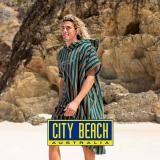 City Beach Catalogue.