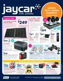Jaycar Electronics Catalogue - 30.10.2019 - 10.11.2019.
