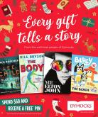 Dymocks Catalogue - 29.10.2019 - 25.11.2019.
