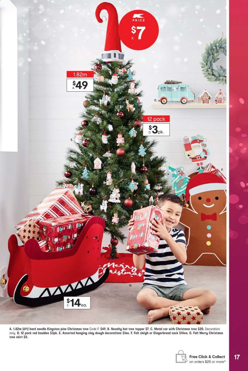 Kmart Catalogue And Weekly Specials 14 11 2019 27 11 2019