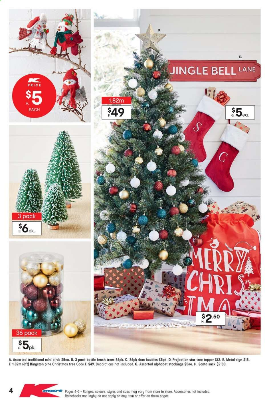 Kmart Catalogue And Weekly Specials 21 11 2019 4 12 2019