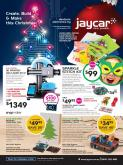 Jaycar Electronics Catalogue - 24.11.2019 - 26.12.2019.