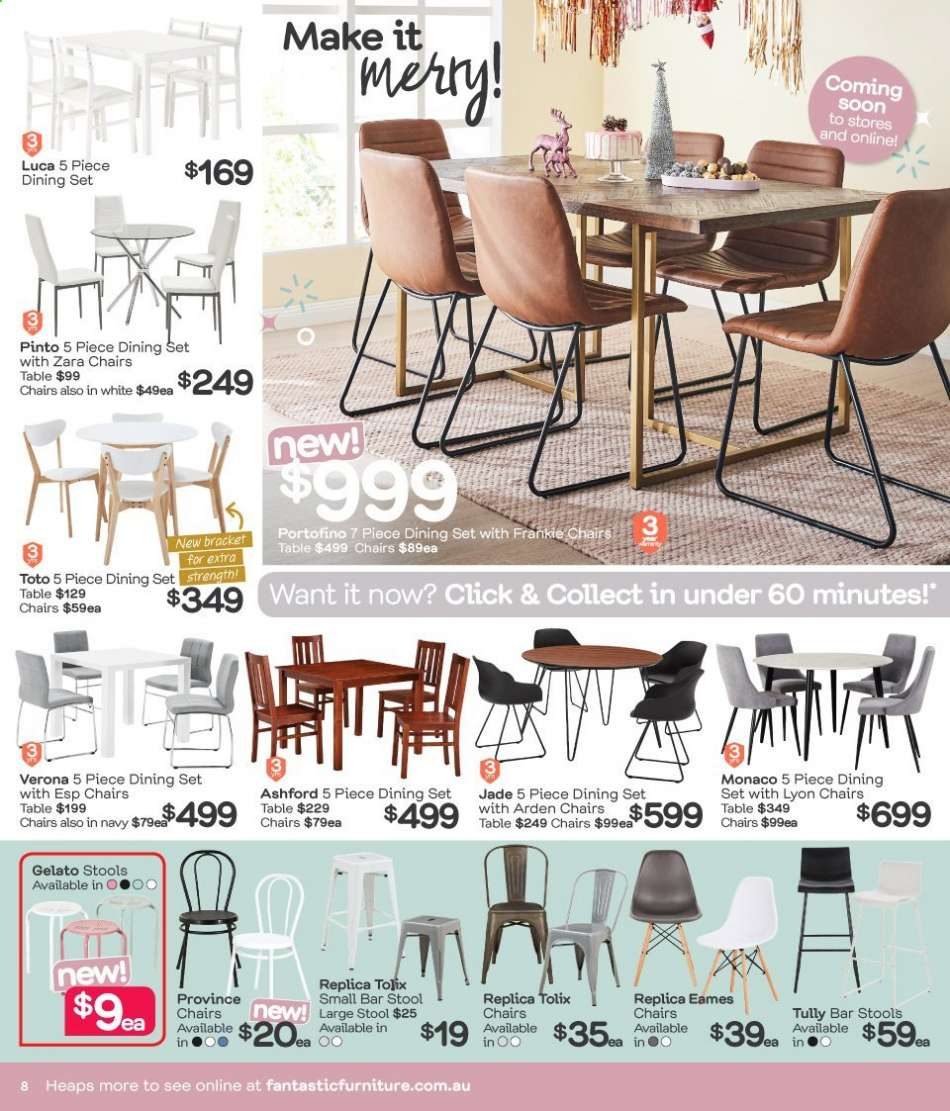 Great Fantastic Furniture Dining Chairs Trend Now @house2homegoods.net