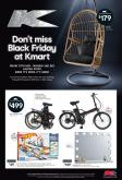 Kmart Catalogue.