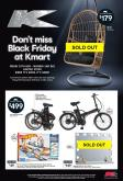 Kmart Catalogue - 29.11.2019 - 2.12.2019.