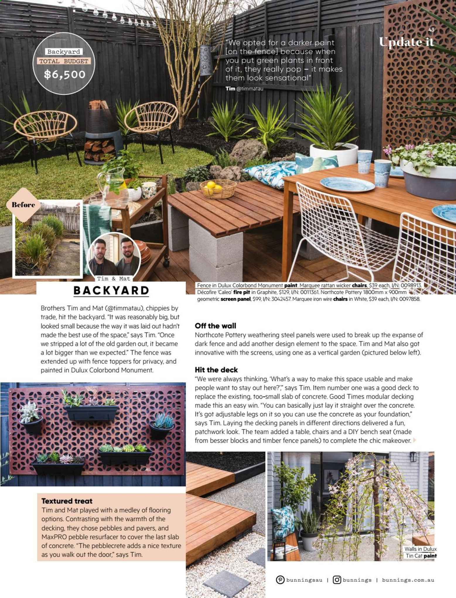 Bunnings Warehouse Catalogue 1 12 2019 31 12 2019 Au Catalogues