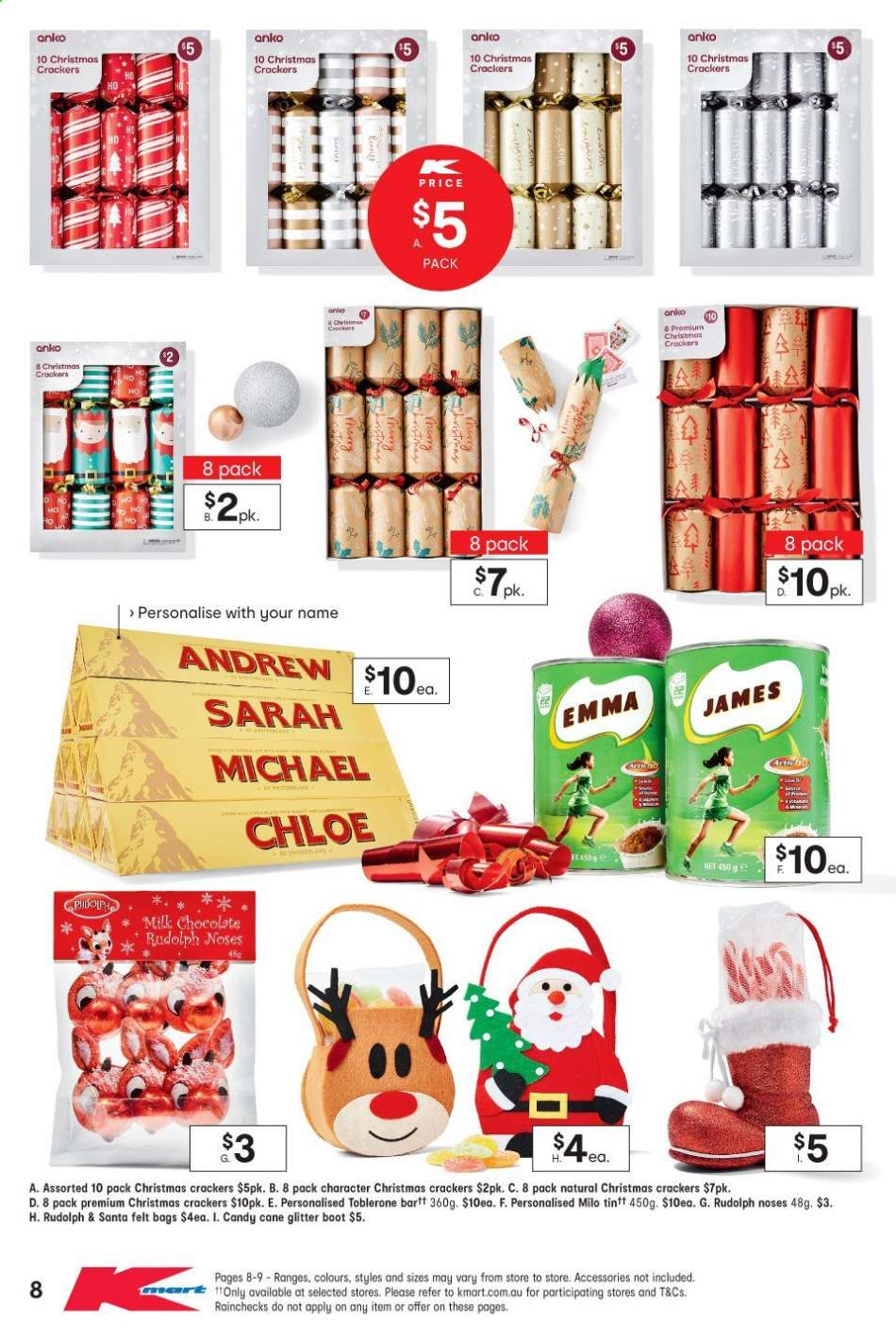Kmart Catalogue And Weekly Specials 5122019 18122019