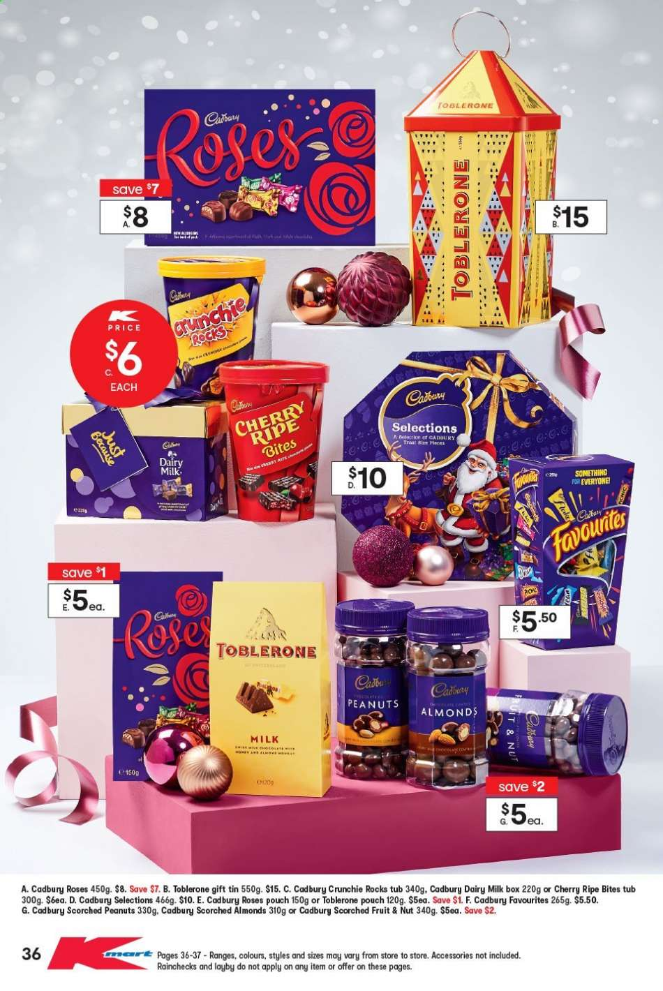 Kmart Catalogue And Weekly Specials 12122019 24122019