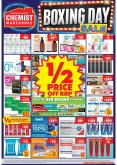 Chemist Warehouse Catalogue - 26.12.2019 - 31.12.2019.