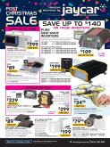 Jaycar Electronics Catalogue - 26.12.2019 - 23.1.2020.