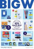 BIG W Catalogue - 2.1.2020 - 15.1.2020.
