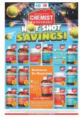 Chemist Warehouse Catalogue - 3.1.2020 - 16.1.2020.