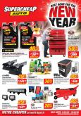 Supercheap Auto Catalogue - 11.1.2020 - 19.1.2020.