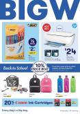 BIG W Catalogue - 16.1.2020 - 29.1.2020.