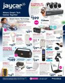 Jaycar Electronics Catalogue - 29.1.2020 - 9.2.2020.